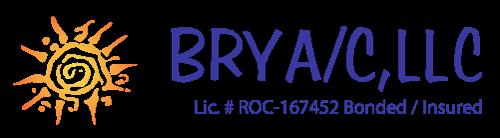 Bry A/C, LLC Logo